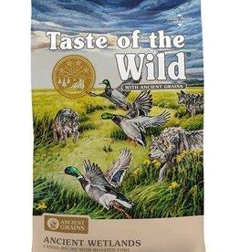 Taste Of The Wild Diamond Taste of the Wild Ancient Grain Wetlands Dog - 28 lb
