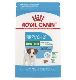 Royal Canine Royal Canin Size Health Nutrition Small Puppy Dry Dog Food, 2.5 lb