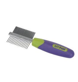 Coastal Coastal Li'l Pals Double-Sided Comb