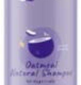 Kin+Kind Kin+Kind Oatmeal Natural Shampoo for Dogs & Cats Lavender 12 oz