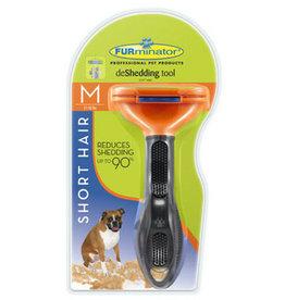 Furminator Furminator Dog Deshedding Tool Medium Short Hair