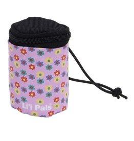 Coastal Coastal Li'l Pals® Waste Bag Dispenser, Daisy Multi-Color, One Size