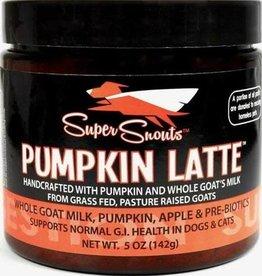 Diggin' Your Dog Diggin' Pumpkin Latte 5 oz