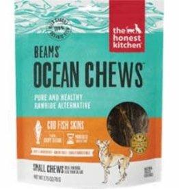 Honest Kitchen HK Beams Ocean Cod SM  2.75z