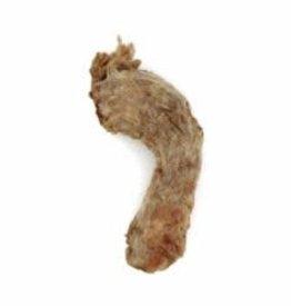 Vital Essentials Vital Essentials Dog Treat Bulk FD Chicken Necks 85 Piece Bag