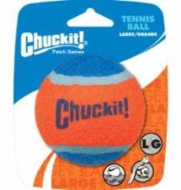 Chuckit! Chuckit Tennis Balls Large 1 Pack
