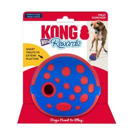 Kong Kong Reward Wally Dog Toy Medium / Large