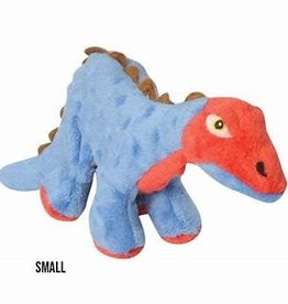QUAKER PET GROUP QUAKER Stegasaurus Mini Blue