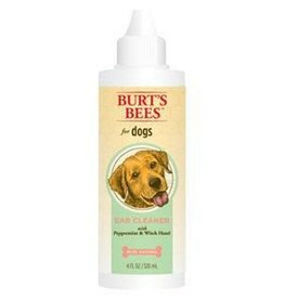 FETCH FOR PETS / BURTS BEES Fetch For Pets Burt's Bee's Natural Pet Care - Ear Cleaning Solution 4.0 oz
