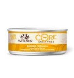 Wellness WELLNESS CAT CORE INDOOR 5.5OZ