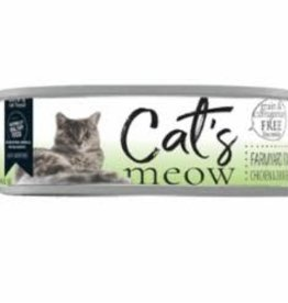 Daves Pet Food DAVE C MEOW FRM FOWL 5.5OZ