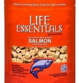 Cat-Man-Doo Cat Man Doo Freeze Dried Salmon 2 oz