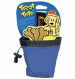 Petmate Canine Hardware Treat Tote 1 Cup Assorted Colors
