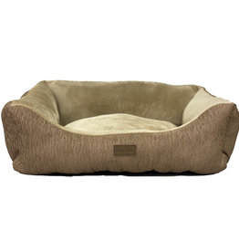 """Ethical Ethical Sleep Zone Woodgrain Step In 20"""" Taupe"""