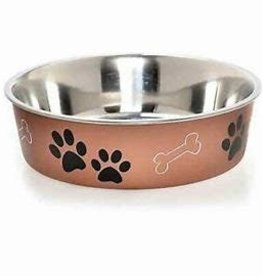 Loving Pets LOVING PETS BELLA BOWL (27OZ)