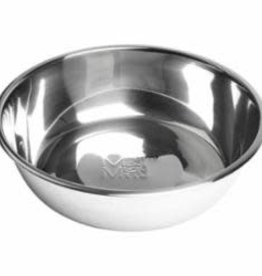 Messy Mutts Messy Mutts Stainless Steel Bowl 3 Cups, Lrg