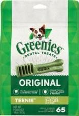 Greenies 18oz GRN Teenie Mega Treat Pack (65 count)