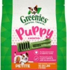 Greenies Greenies PETITE Puppy Dental Treats 12Z
