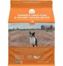 Open Farm OPEN FARM DOG ANCIENT GRAIN FARMER'S TABLE PORK 22LB