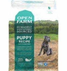 Open Farm Open Farm Dog Dry GF Puppy Turkey & Chicken 4.5#