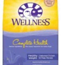 WELLPET LLC Wellness Weight Management Dry Dog 26 lbs