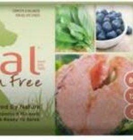 Freshpet FRESHPET  Vital Salmon w/Vegetables 2lb (4/cs)