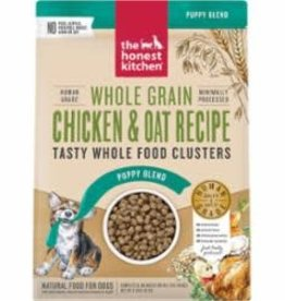 Honest Kitchen Honest Kitchen Whole Grain Cluster Chicken Puppy 4 lb