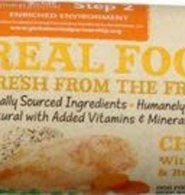 DELI FRESH Freshpet Nature's Fresh Roll Chicken Recipe Refrigerated Dog Food