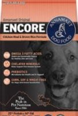 ANNAMAET DOG ENCORE 25% 5LB/4  CHICKEN FISH