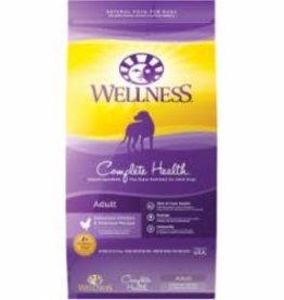 Wellness Wellness Super5Mix Dry Dog Chicken 30 lbs