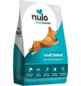 Nulo NULO FRONTRUNNER DOG SMALL BREED TURKEY 11LB