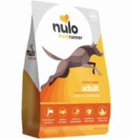 Nulo NULO FRONTRUNNER DOG CHICKEN & OATMEAL 23LB