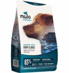 Nulo NULO CHALLENGER DOG NORTH CATCH HADDOCK & SALMON 11LB