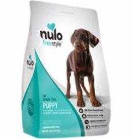 Nulo NULO FREESTYLE DOG PUPPY GRAIN FREE TURKEY 24LB