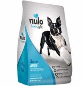 Nulo NULO FREESTYLE DOG GRAIN FREE SALMON 24LB