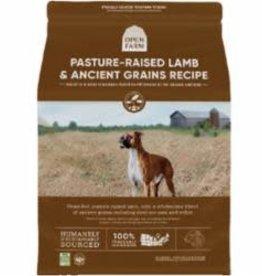 Open Farm OPEN FARM DOG ANCIENT GRAINS LAMB 4LB