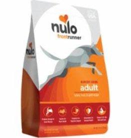 Nulo NULO FRONTRUNNER DOG TURKEY & TROUT 3LB