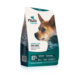 Nulo ?NULO CHALLENGER DOG NORTH CATCH SMALL BREED HADDOCK 4.5LB