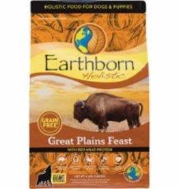Earthborn EARTHBORN DOG GRAIN FREE GREAT PLAINS FEAST 4LB