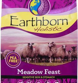 Earthborn EARTHBORN DOG GRAIN FREE MEADOW FEAST 4LB