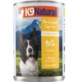 K9 Natural K9 NATURAL DOG GRAIN FREE CHICKEN 13OZ