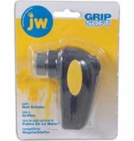 JW Pet JW Palm Nail Grinder