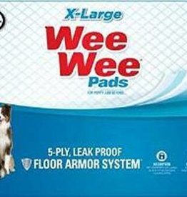 Four Paws Four Paws Wee Wee Pads XL 75 Count