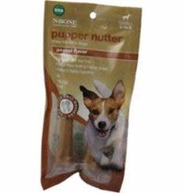 N-Bone N-BONE DOG PUPPERNUT SMALL 2 PACK 1.4OZ