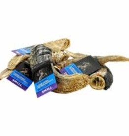 Icelandic Icelandic+ Lamb Horn w/ Marrow Bulk