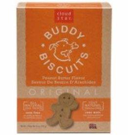 Cloud Star Cloud Star Buddy Biscuit Original Baked Peanut Butter 16 oz