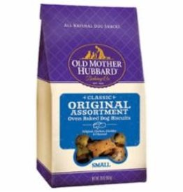 Old Mother Hubbard Old Mother Hubbard Old Fashioned Small Assorted 4/3lbs 8 oz Case