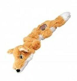Kong KONG \ Scrunch Knots \ Fox \ Medium/Large