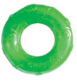 KONG CO KONG Squeezz Ring Med