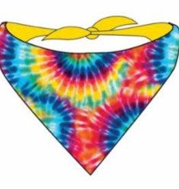 Bandana Tie Dye Small/Medium